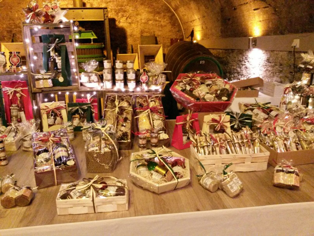 Weihnachtsmarkt Traben Trarbach.5 Mosel Wein Nachts Markt Weingut Caspariweingut Caspari